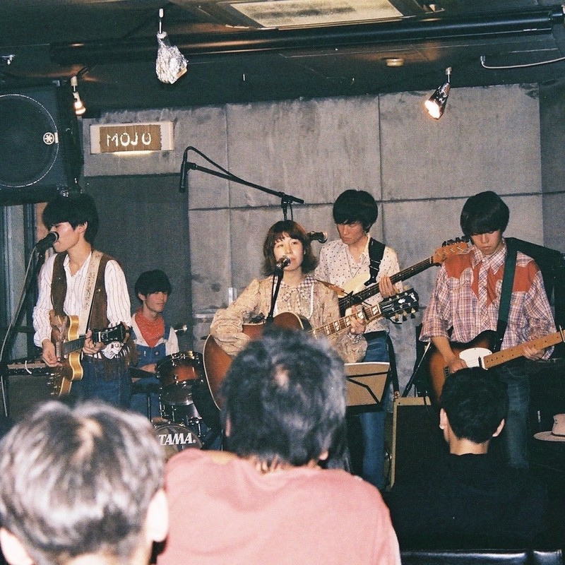 単独公演会「愛しいね」Live Recording at 音楽喫茶MOJO