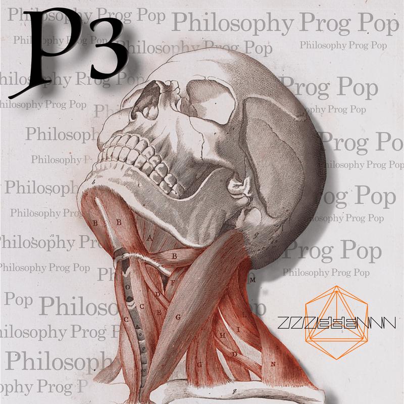Philosophy Prog Pop = P3