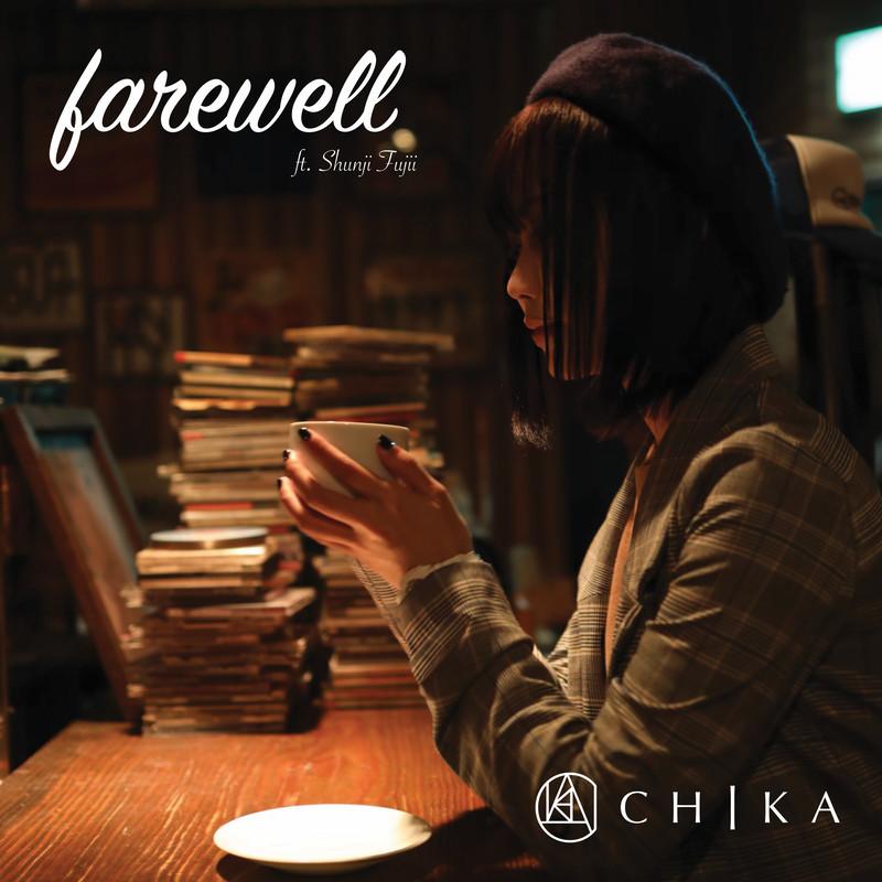 farewell (feat. Shunji Fujii)