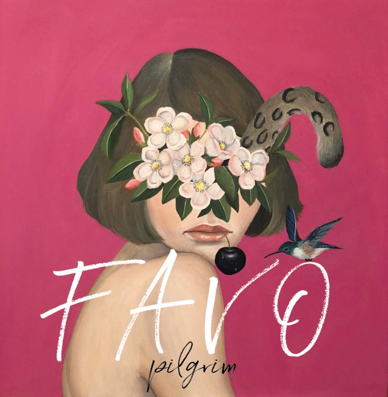 FAVO pilgrim