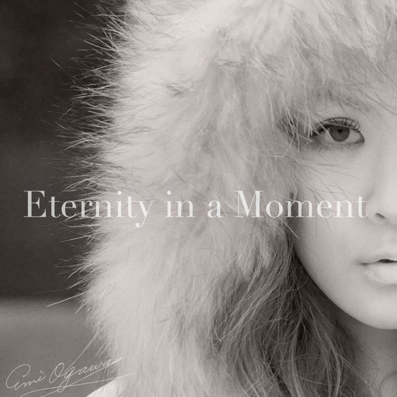 Eternity in a Moment
