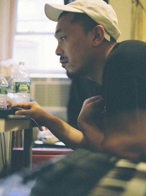 DJ SCRATCH NICE & GRADIS NICE