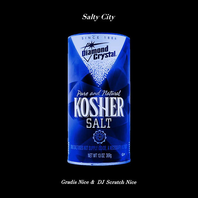 Salty City