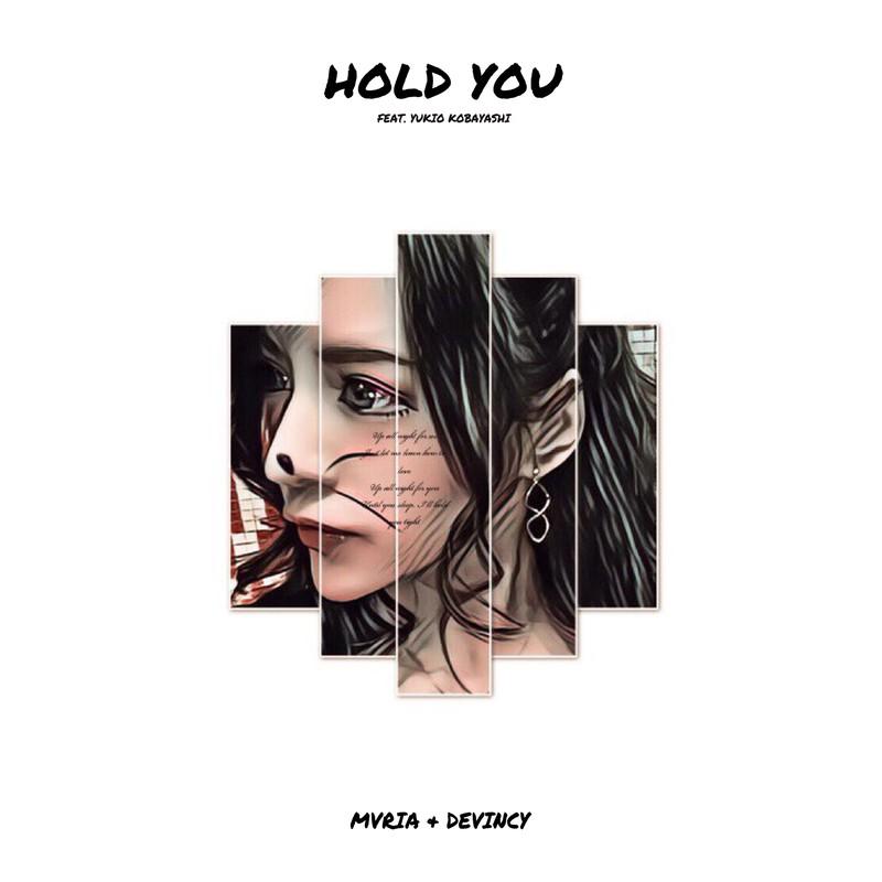 Hold you (feat. Yukio Kobayashi)