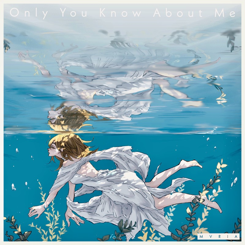 Only You Know About Me (feat. Sae)