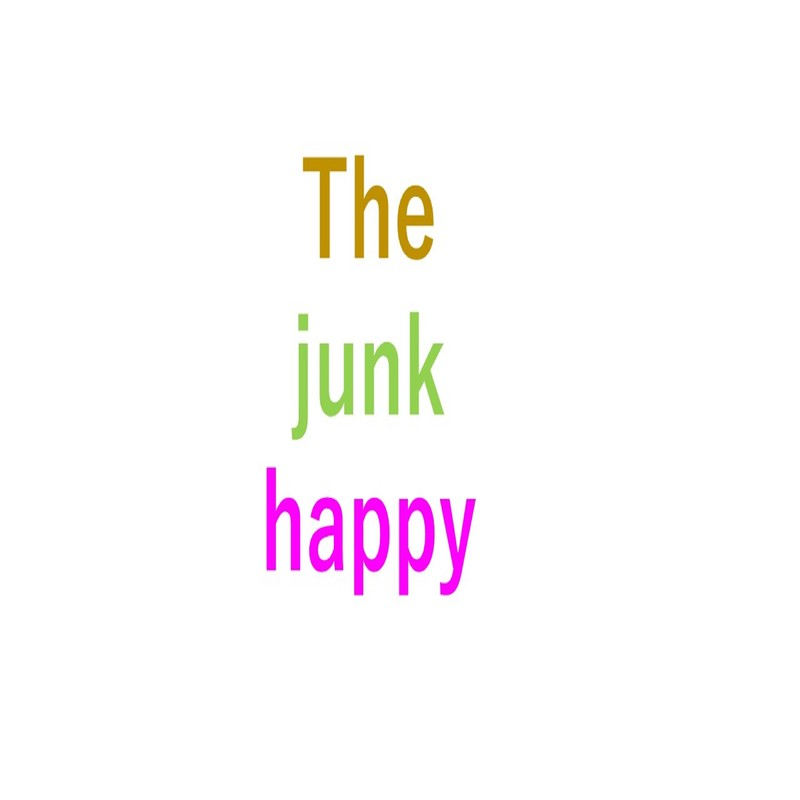 The junk happy
