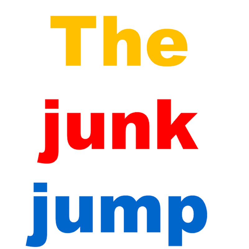 The junk jump