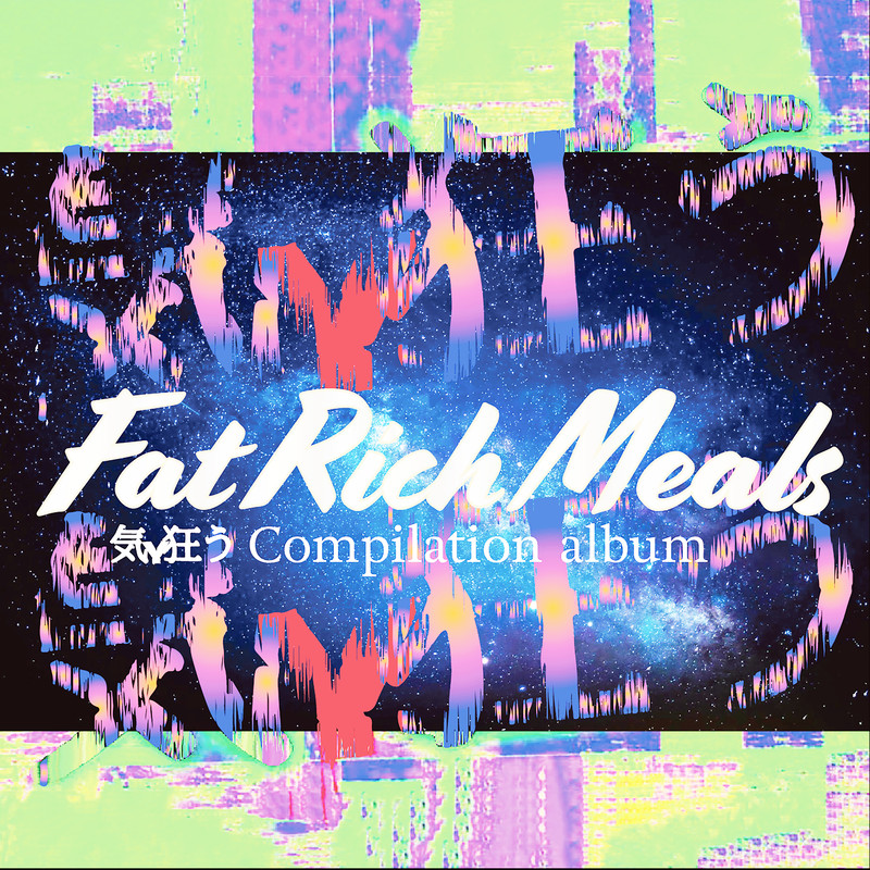 Fat Rich Meals