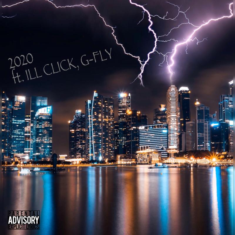 2020 (feat. ILL CLICK & G-FLY)