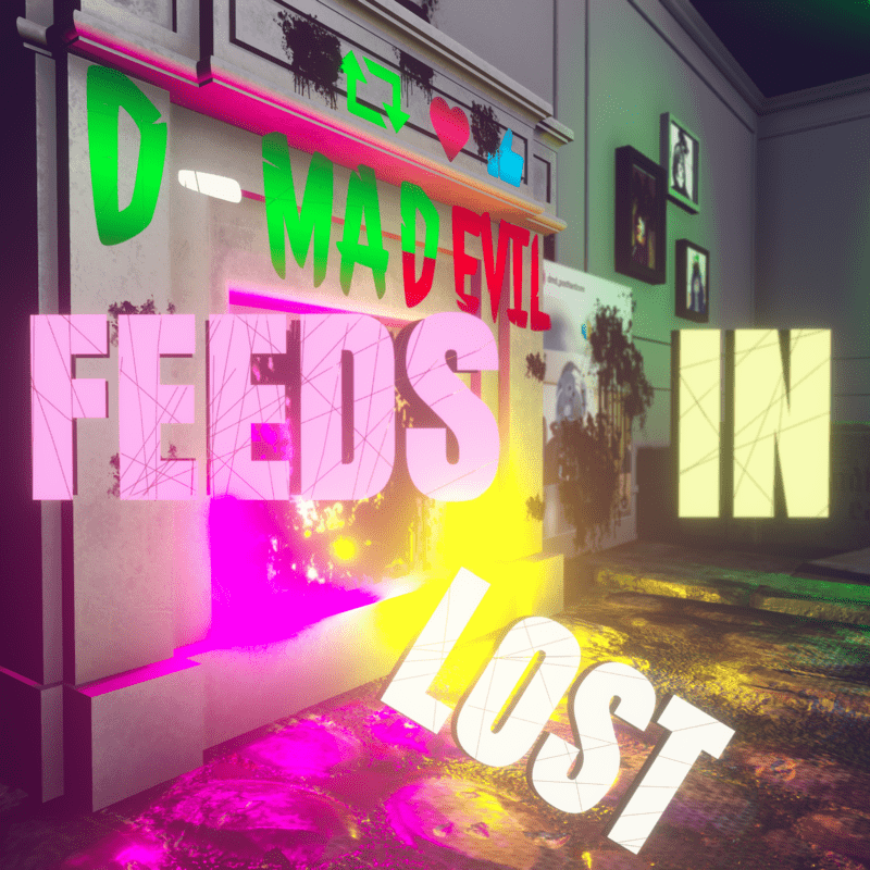 Feeds Lost In