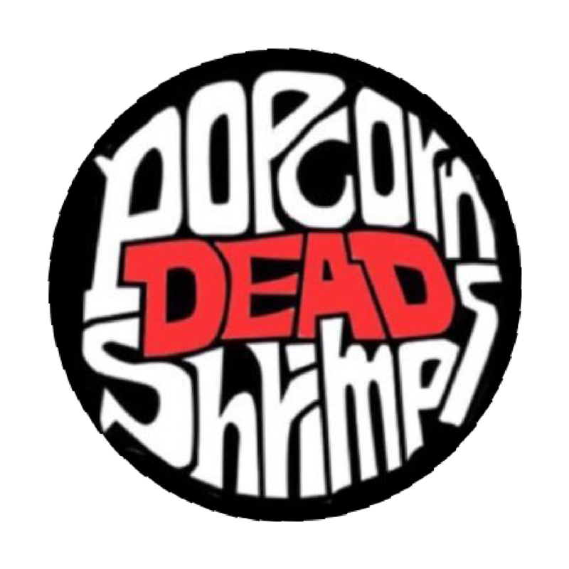 Popcorn DEAD Shrimps