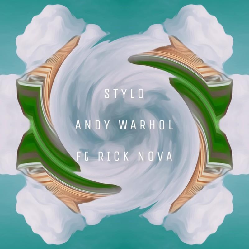 ANDY WARHOL (feat. RICK NOVA)