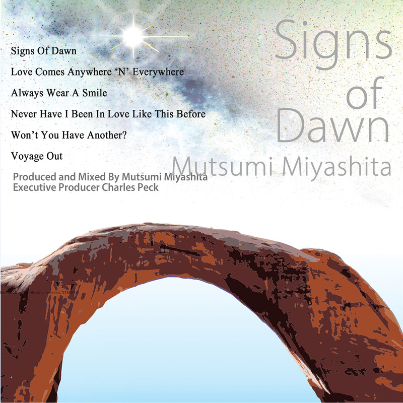 Signs Of Dawn
