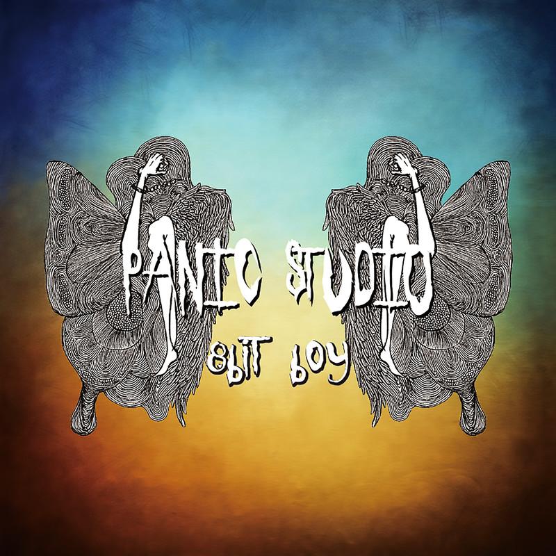 8bit boy -panic studio-