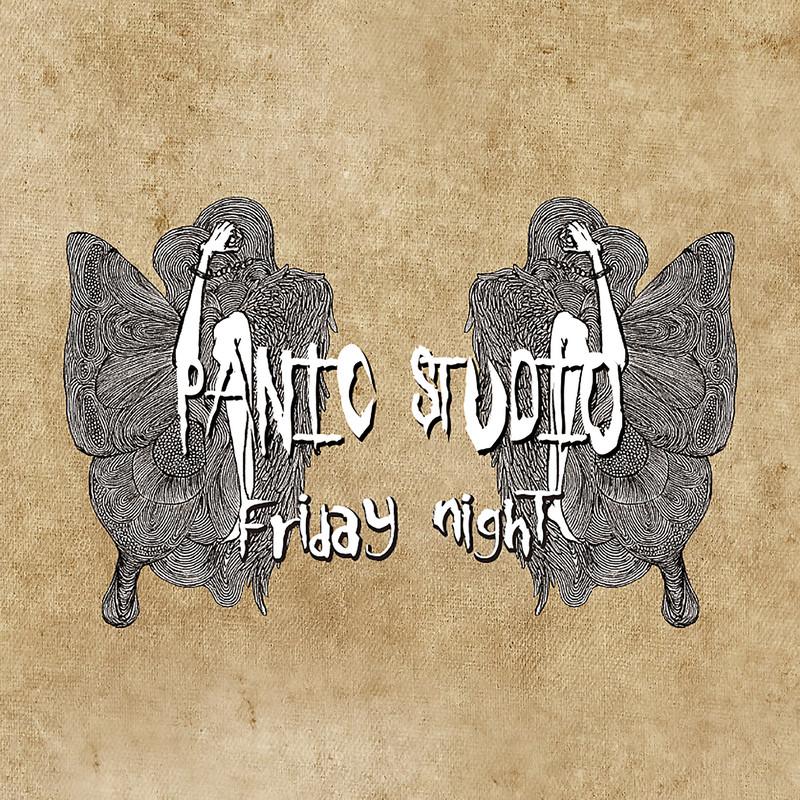 friday night -panic studio-