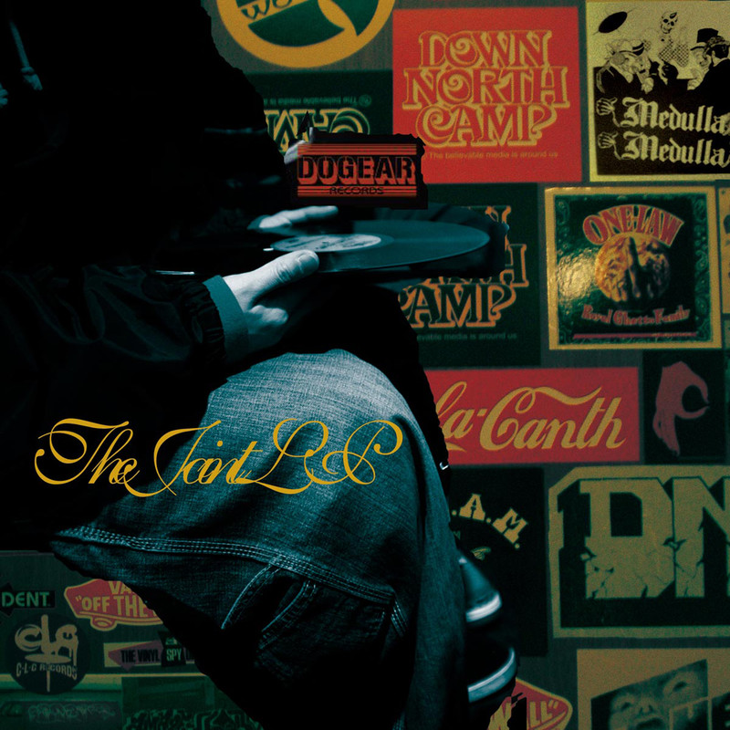 THE JOINT LP