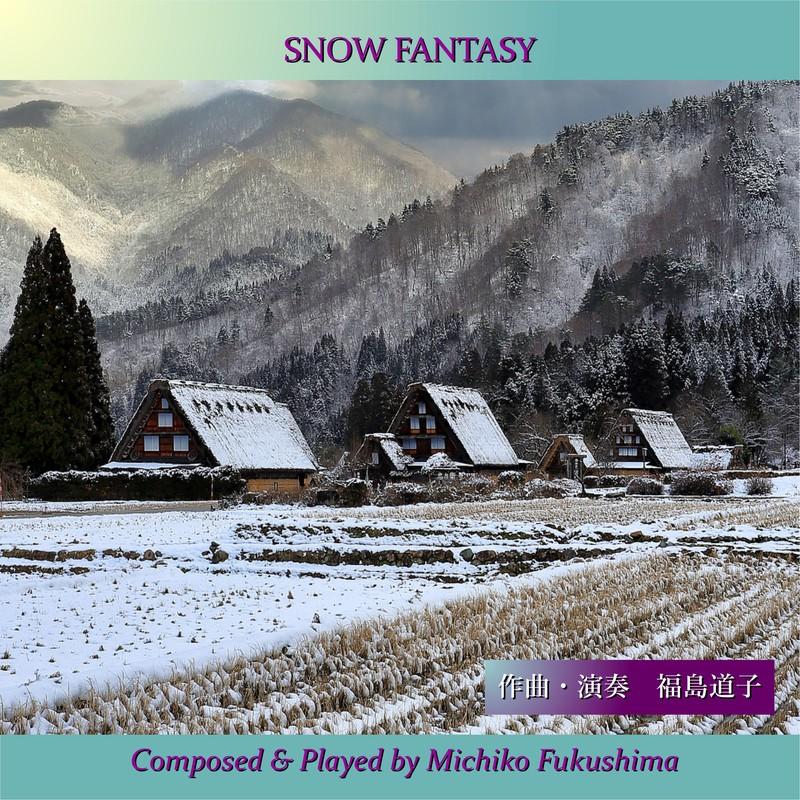 SNOW FANTASY(PETROF PIANO Ver.)