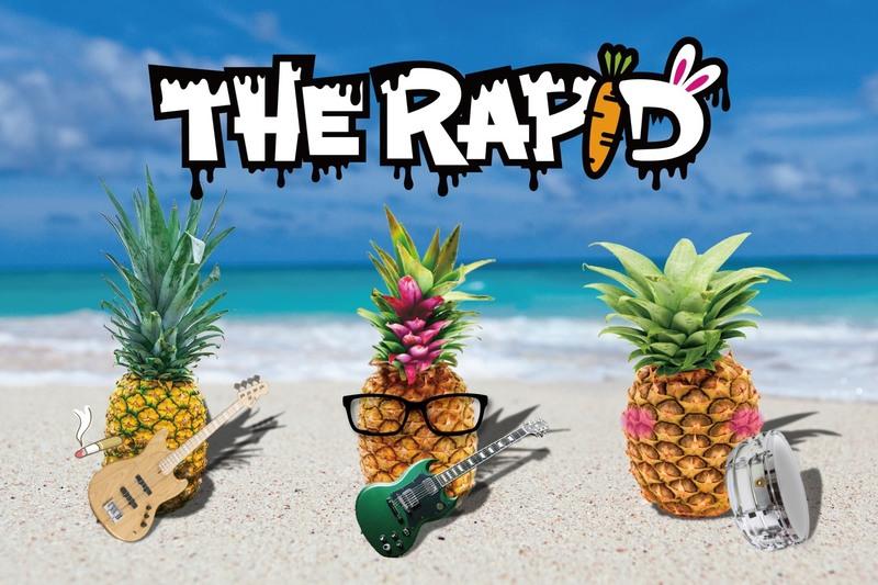 THE RAPID