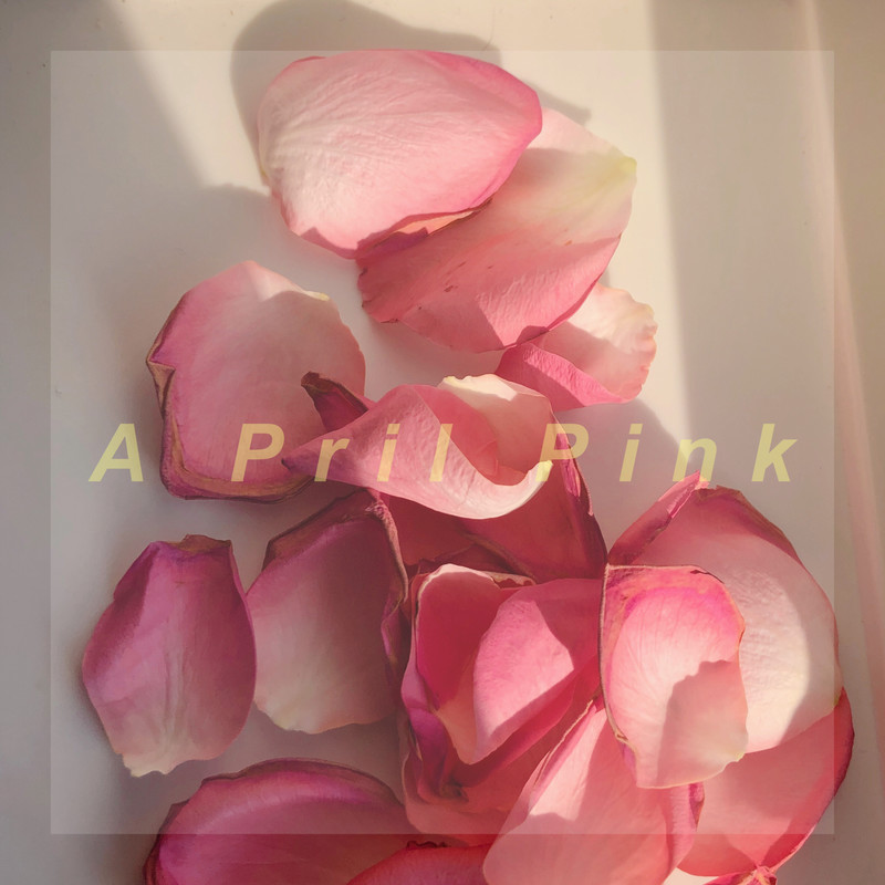 A Pril Pink