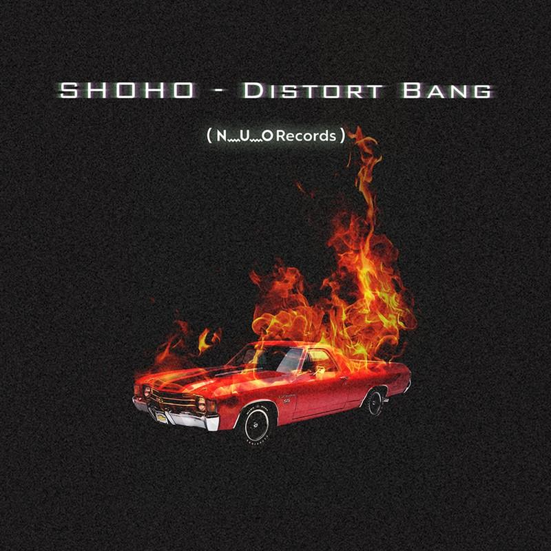 Distort Bang