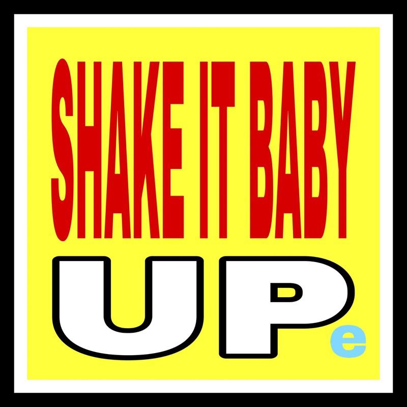 Shake it Baby (feat. Pe)