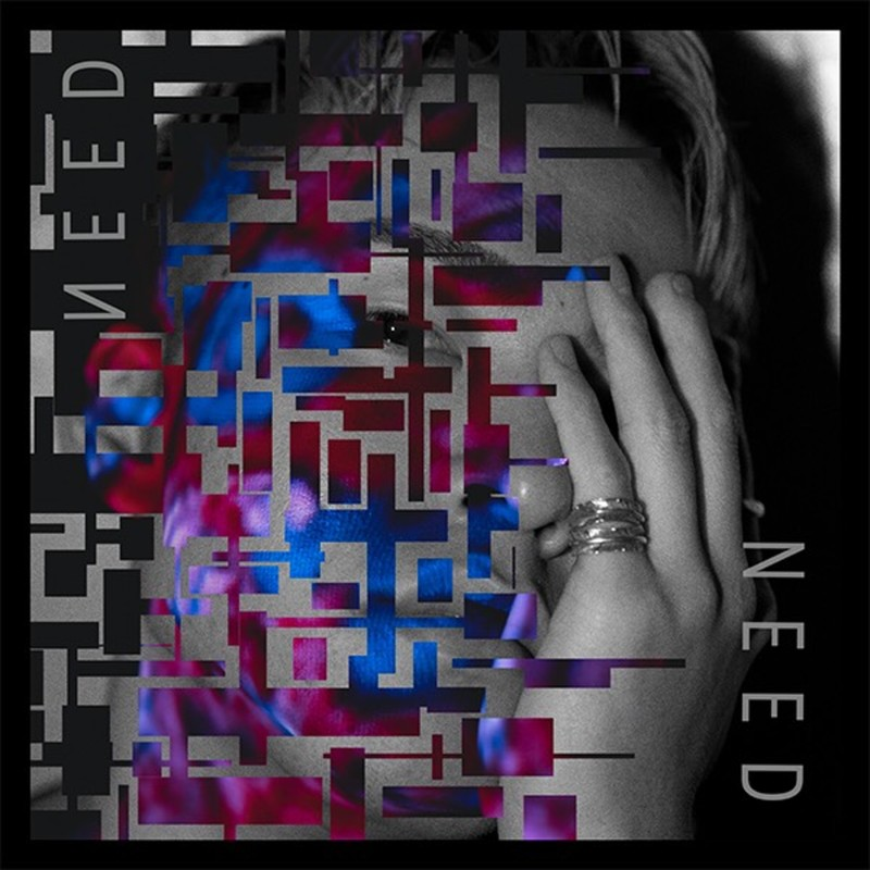 NEED (feat. GENT)