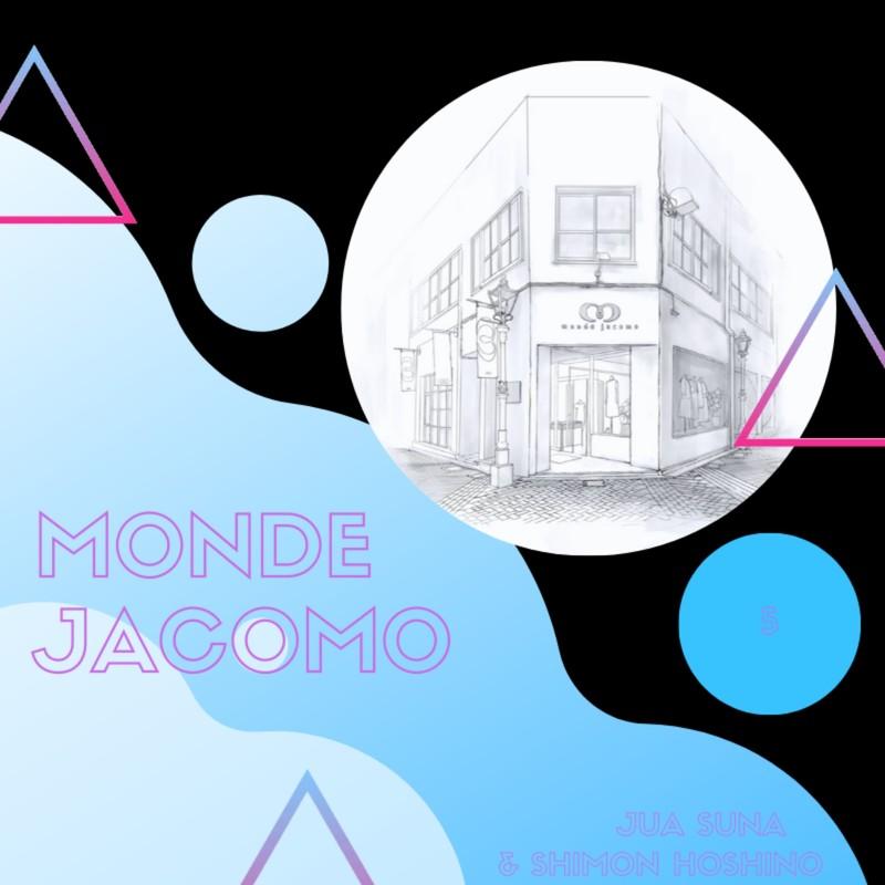 Monde Jacomo