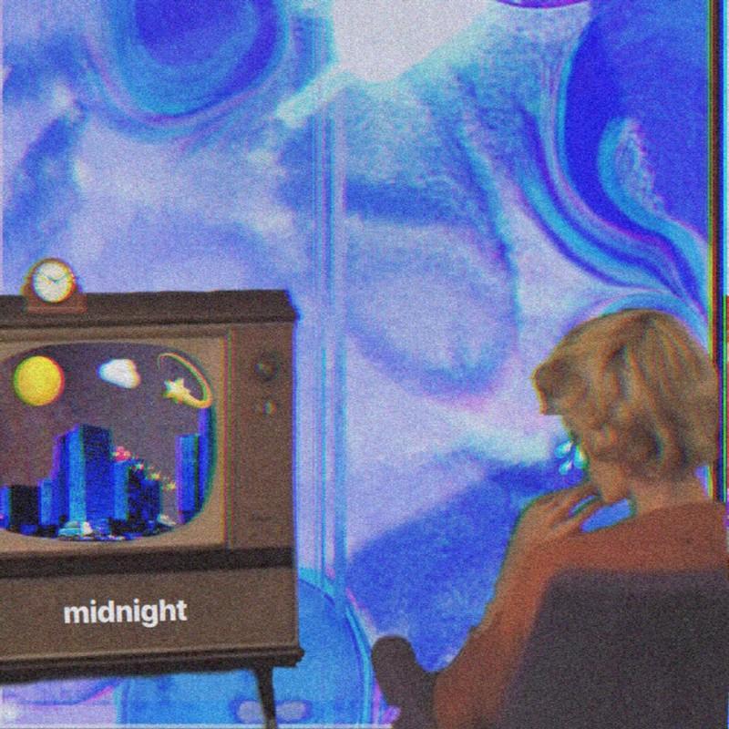 Midnight (feat. Baindali)