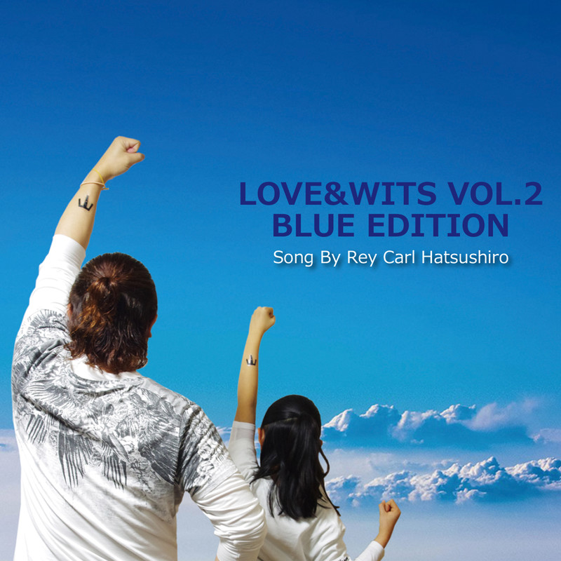 LOVE&WITS VOL.2 BLUE EDITION