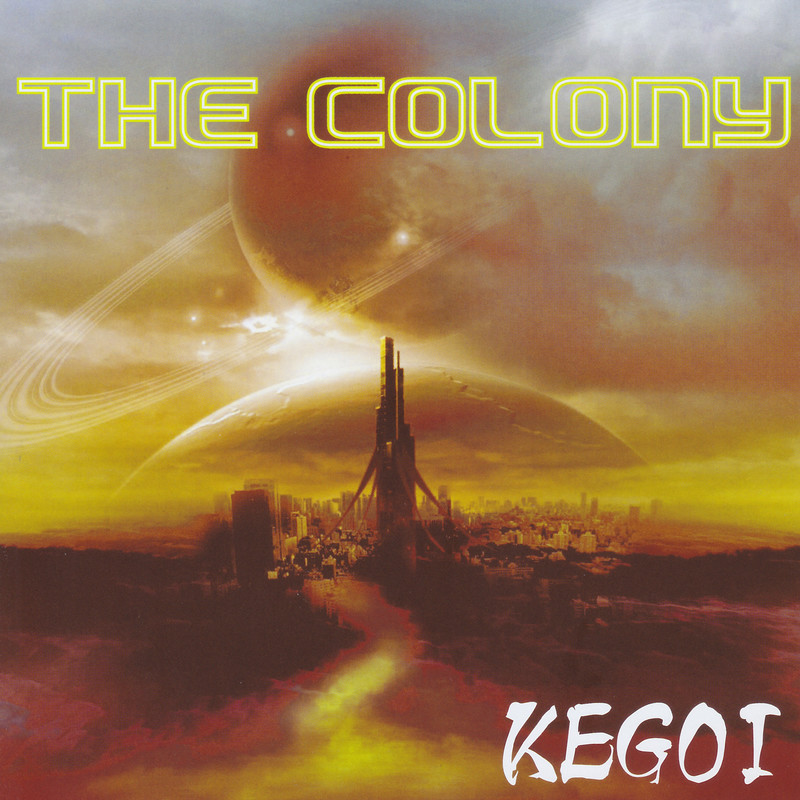 THE COLONY+