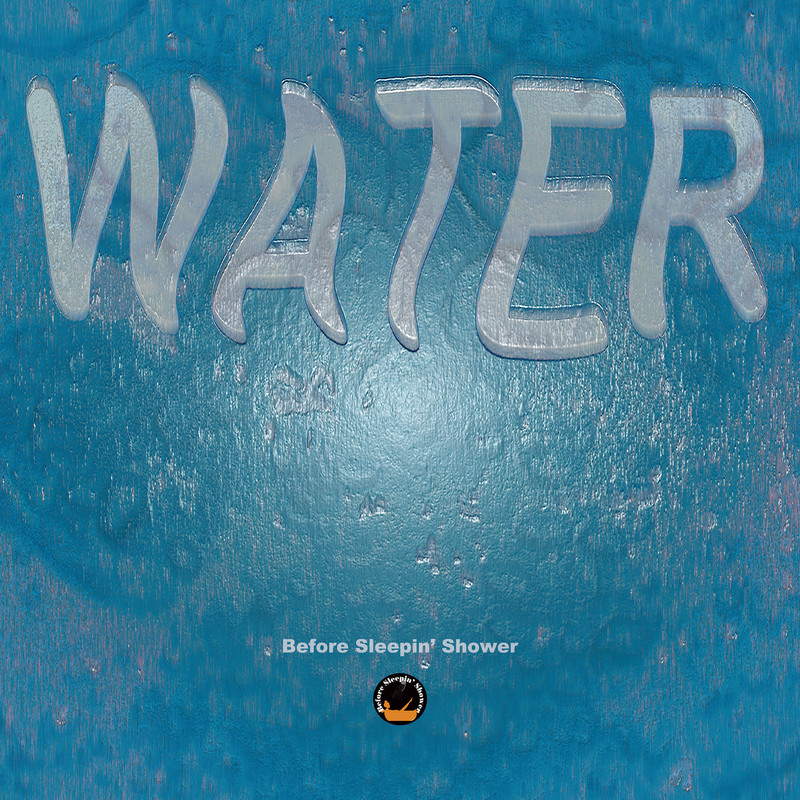 WATER (REMASTER 2020)
