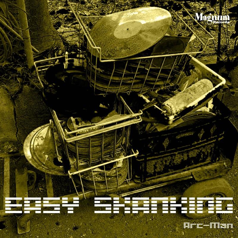 EASY SKANKING (A-1 RUB A DUB RIDDIM)
