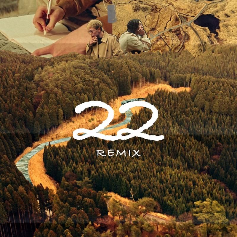 22 (Remix)