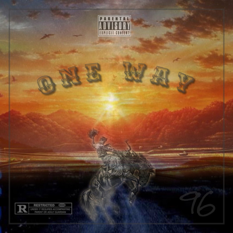 ONE WAY (feat. Space d & WAIJE)
