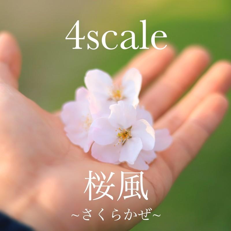 桜風 ~さくらかぜ~