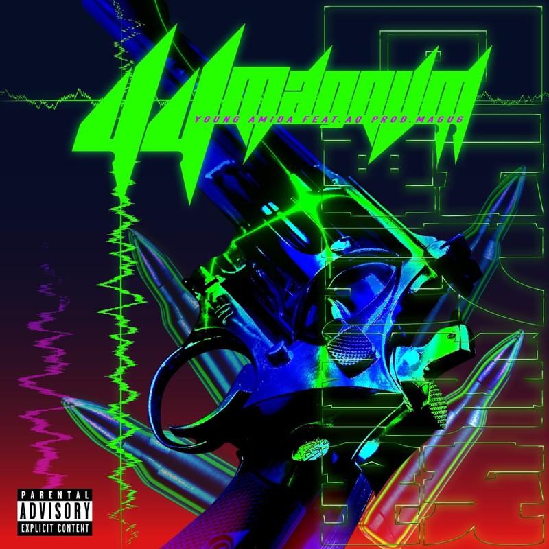44Magnum (feat. AQ)