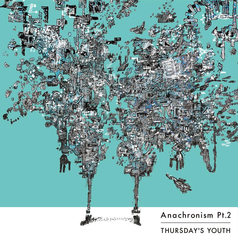 Anachronism Pt.2