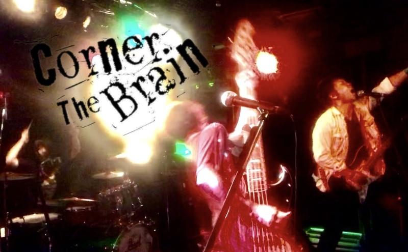 Corner The Brain