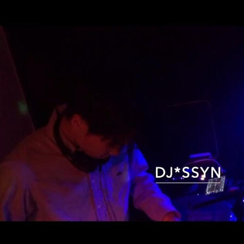 DJ SSYN & DJ RUMBLE