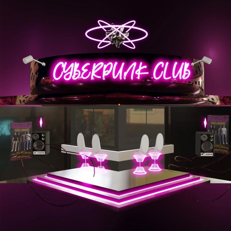 CyberPunkClub