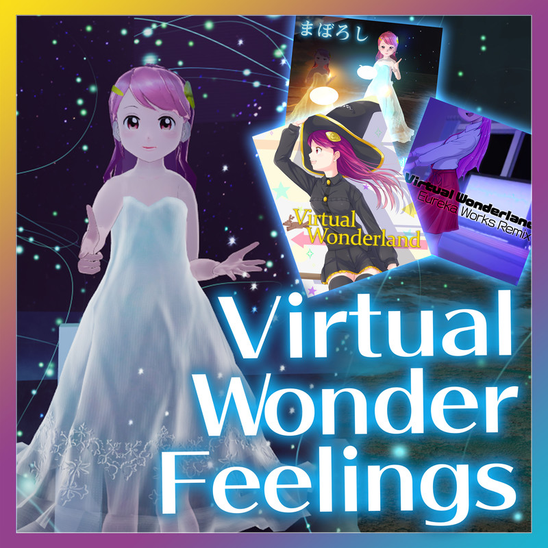 Virtual Wonder Feelings