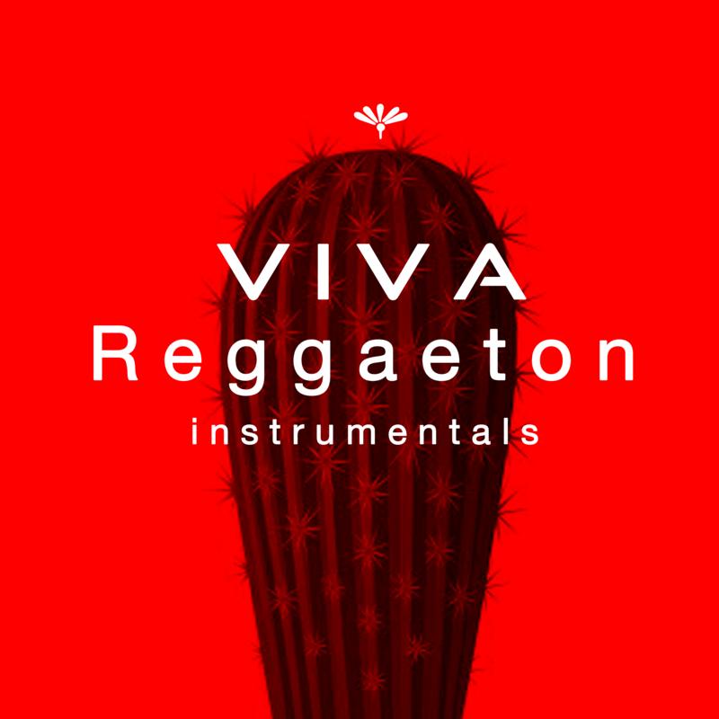 Viva Reggaeton Instrumentals 2019