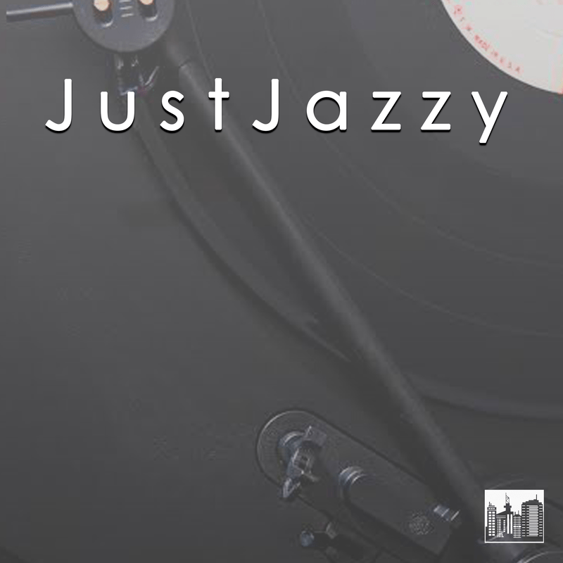 Just Jazzy ~ instrumental chillhop beats, session 2