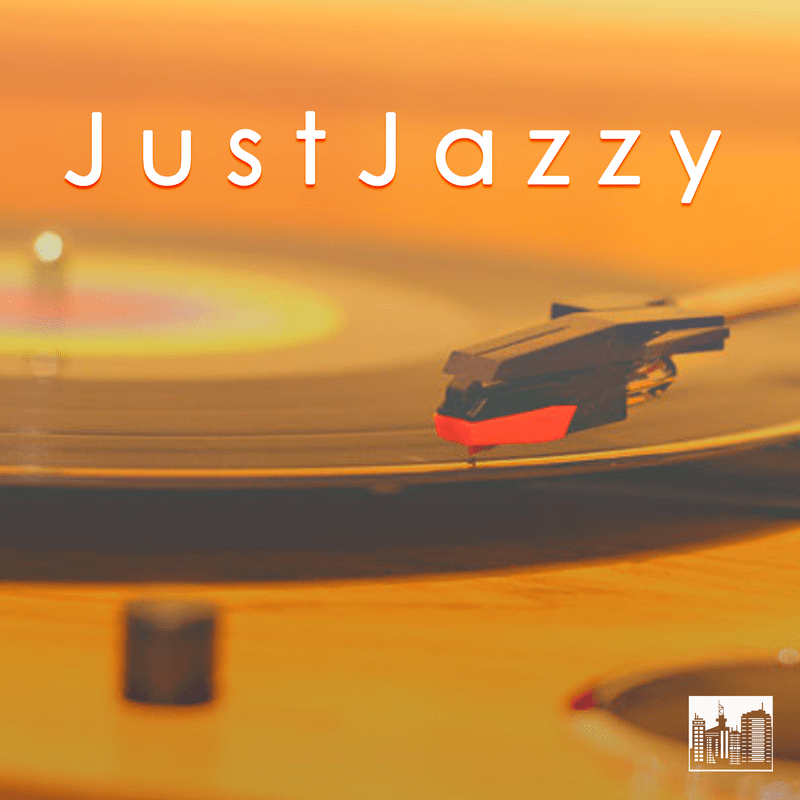 Just Jazzy ~ instrumental chillhop beats, session 1