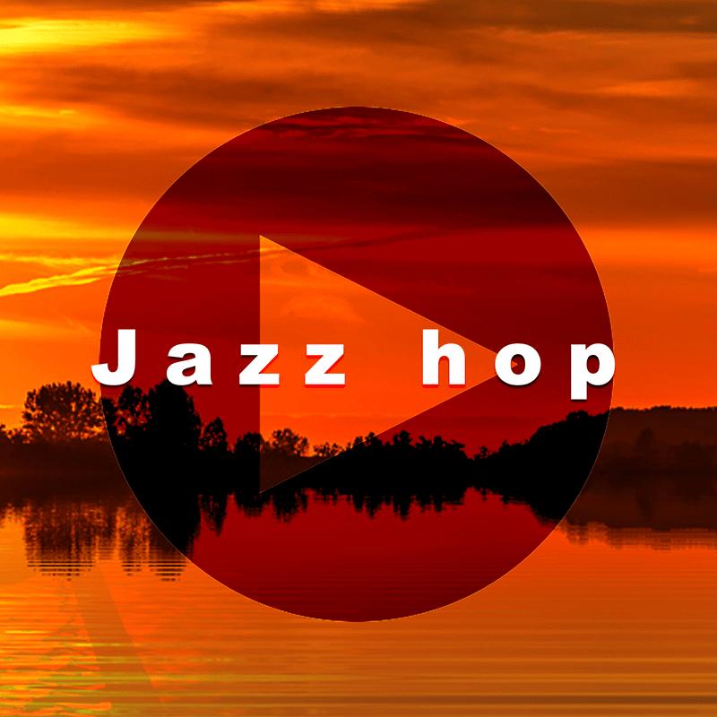 Jazz hop ~ smooth butter beat ~ sunset ocean mode