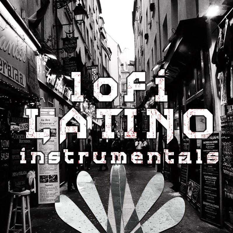 Lofi Latino - Instrumentals vol.2