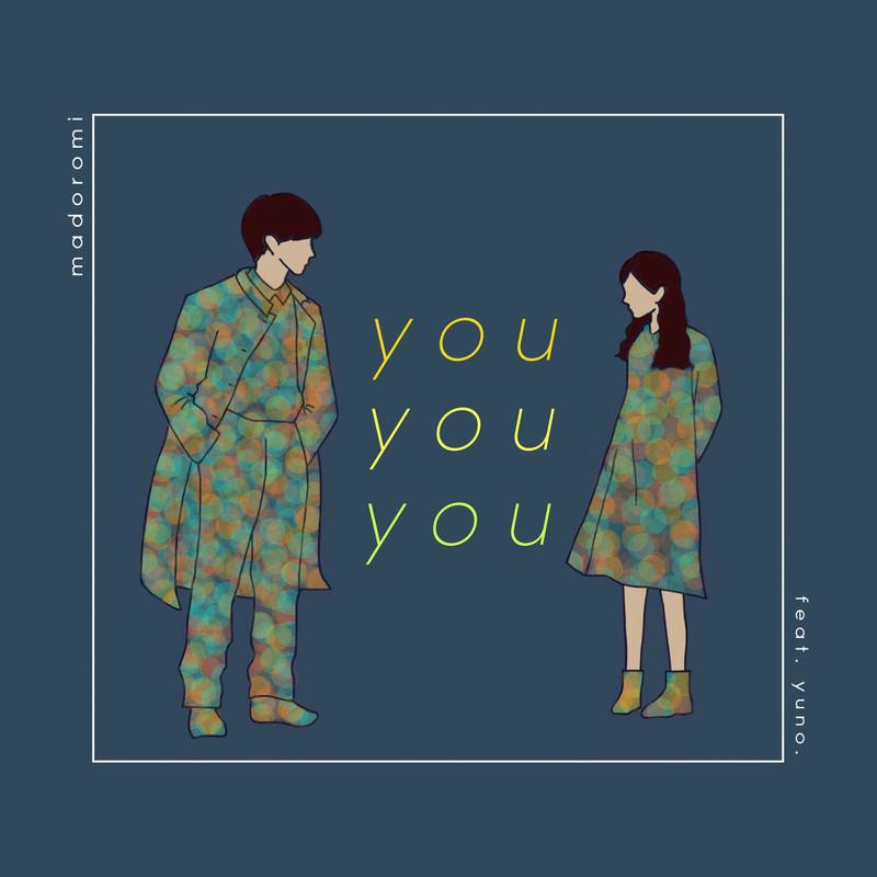 you (feat. yuno.)