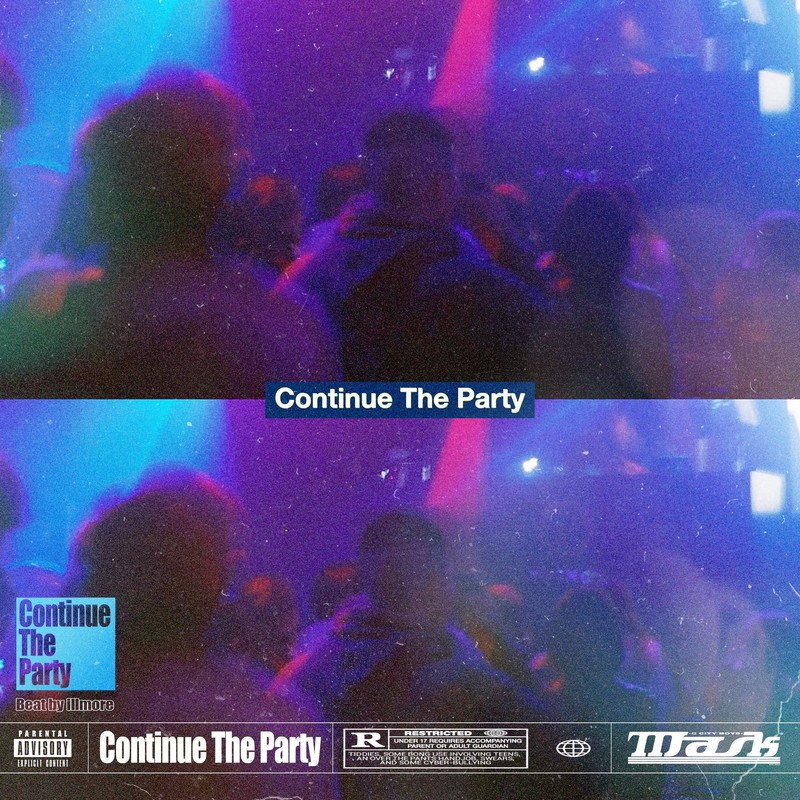 Continue The Party