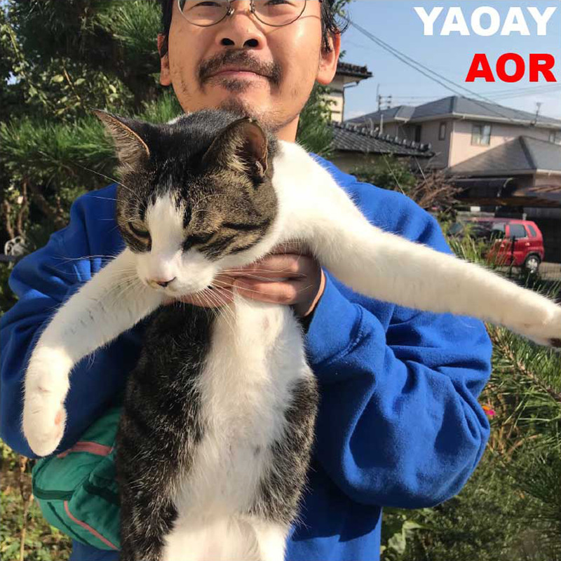 YAOAY JAPAN