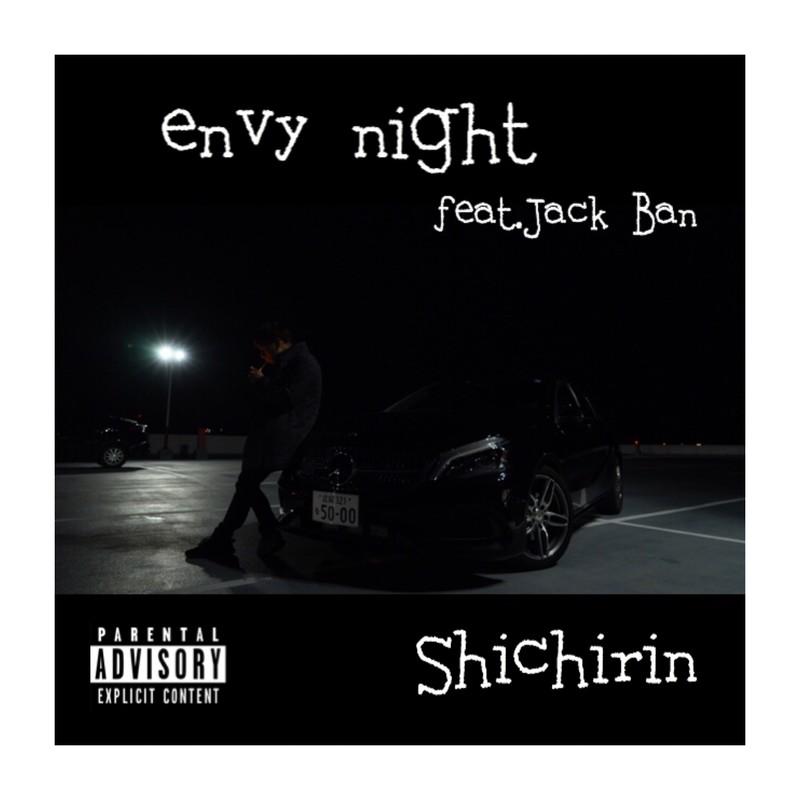 envy night (feat. Jack Ban)